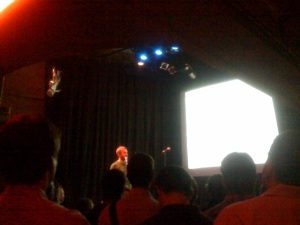 First ignitePhilly