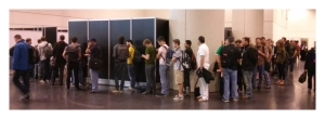WWDC Line - UX Reviews